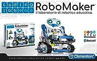 Coding Programmazione Robot STEM Scienza Costruzioni Tecnologia