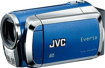 Best jvc camcorder gz ms130au Reviews