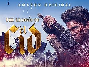 The Legend of El Cid - Season 1
