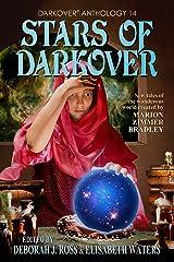 Stars of Darkover (Darkover anthology Book 14) Kindle Edition