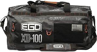 EGO Kryptek TPU Tactical Dry Bag, Fishing Backpack with Camo Tech, Waterproof with Welded Seams, Resistant Coating, 3