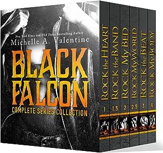 Black Falcon: Complete Black Falcon Series Box Set