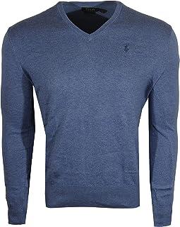 5ed96f3f3e6 Amazon.com  Polo Ralph Lauren - Sweaters   Clothing  Clothing