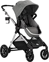 Best Pivot Xpand, Modular Baby Stroller, Converts to Double Stroller (Additional Toddler Seat Not Included), Percheron Gray Review