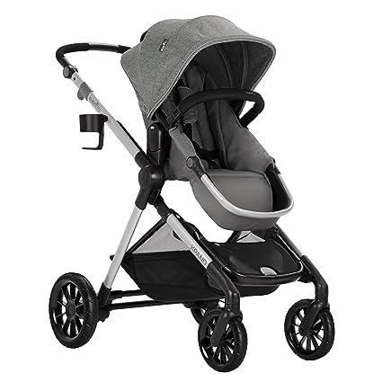 Evenflo Pivot Xpand Modular Baby Stroller - Most Versatile