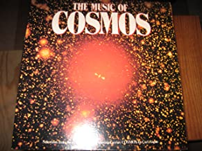 Carl Sagan the Music of Cosmos