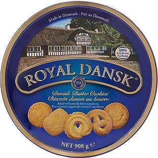 Royal dansk Butter Cookies, 908 gm