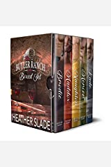 Butler Ranch Boxed Set Kindle Edition