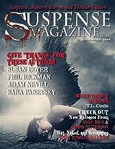 Suspense Magazine November 2013