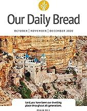 Our Daily Bread - October / November / December 2020