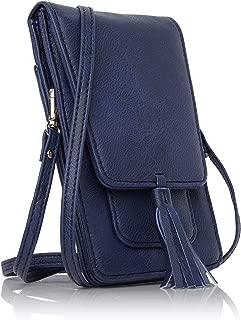 Best crossbody navy bag Reviews