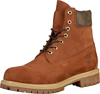 343bacdc Amazon.co.uk: Timberland - Boots / Men's Shoes: Shoes & Bags