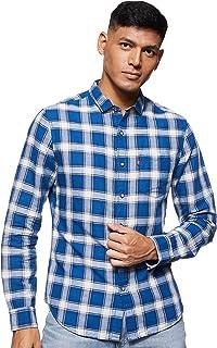 Levi's Men's Long Sleeve Shirt