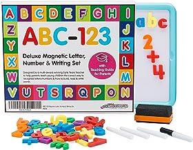 Amazon.es: pizarra y letras magneticas