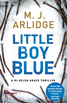 Little Boy Blue: DI Helen Grace 5 (A DI Helen Grace Thriller) (English Edition)