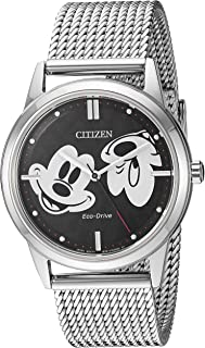 Watches Unisex Mickey Mouse FE7060-56W