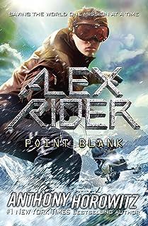 Point Blank (Alex Rider Book 2) (English Edition)