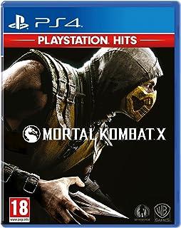 Mortal Kombat X PS4 (PS4)