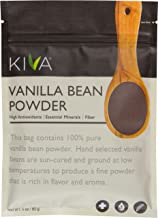 madagascar vanilla bean powder