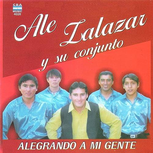 Vamos Pal Cumpleaños by Ale Zalazar y su Conjunto on Amazon ...