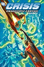 Crisis on Multiple Earths Vol. 4 (Justice League of America (1960-1987))
