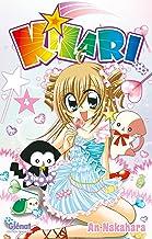 Kilari - tome 04 (Shojo Manga)