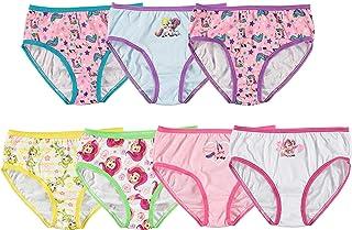 Rainbow Rangers Girls Panty Multipack