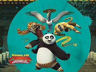 Kung Fu Panda: Legends of Awesomeness Season 1