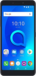 Alcatel 3V Unlocked Smartphone (AT&T/T-Mobile) - 6