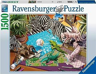 Ravensburger - Origami Adventure Puzzle 1500 Piece Puzzle