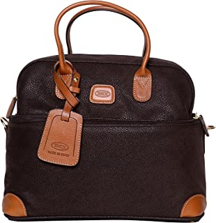 Bric's Luggage Life Tuscan Cosmetic Case (One Size, Brown)