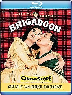 Brigadoon [Blu-ray]