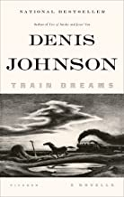 Best new york times denis johnson Reviews