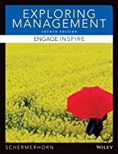 Exploring Management, 4th Edition