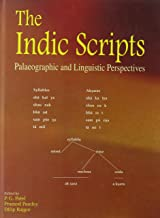 Indic Scripts: Palaeographic and Linguistic Perspectives