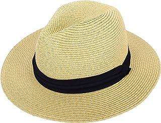 Versatile Straw Hat