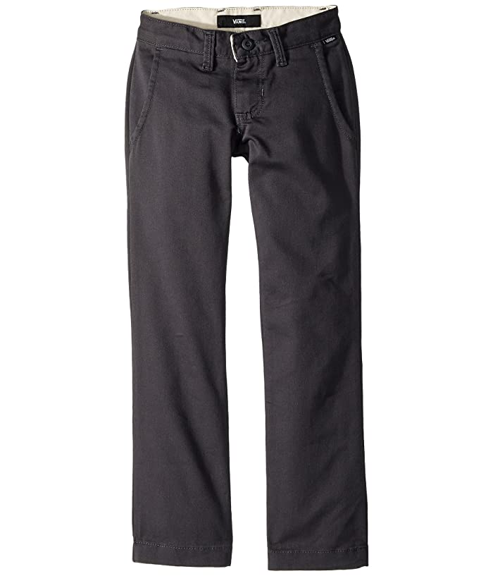 eb5c575de0 Authentic Chino Stretch Pants (Little Kids/Big Kids)