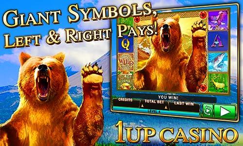 『1Up Casino Slot Machines』の5枚目の画像