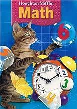 Houghton Mifflin Mathematics, Level 2, Student Edition (Houghton Mifflin Math © 2005)