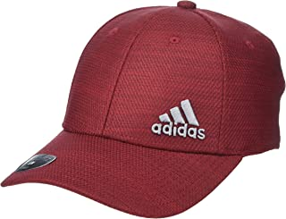 adidas Release Stretch Fit Structured Cap