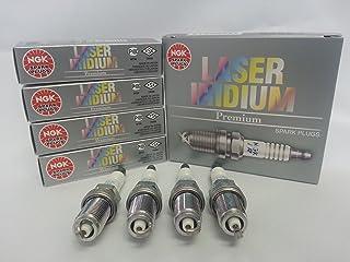 NGK # 6774 LASER IRIDIUM Premium Spark Plugs IZFR6K-13 - 4 PCSNEW