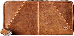 Jacqui Zip Wallet