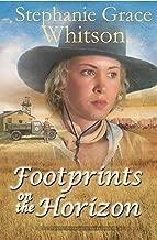Footprints on the Horizon (Pine Ridge Portraits Book 3)