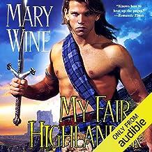 My Fair Highlander: English Tudor, Book 2
