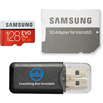 100MBs A1 U1 C10 Works with SanDisk SanDisk Ultra 128GB MicroSDXC Verified for Samsung SM-A500K by SanFlash