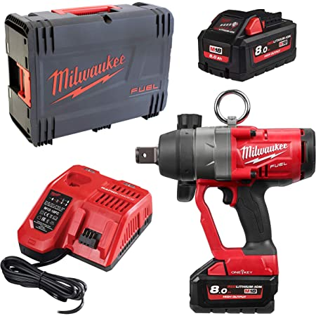 Milwaukee 4933451071 Akku Schlagschrauber M18fiwf12 5 0 Ah 12 W 12 V Baumarkt