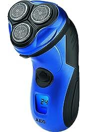 Amazon.es: Electrolux - Afeitadoras eléctricas para hombre / Afeitadoras eléctricas: Belleza