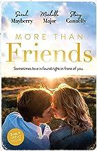 More Than Friends/Her Best Friend/Always the Best Man/Small-Town Cinderella