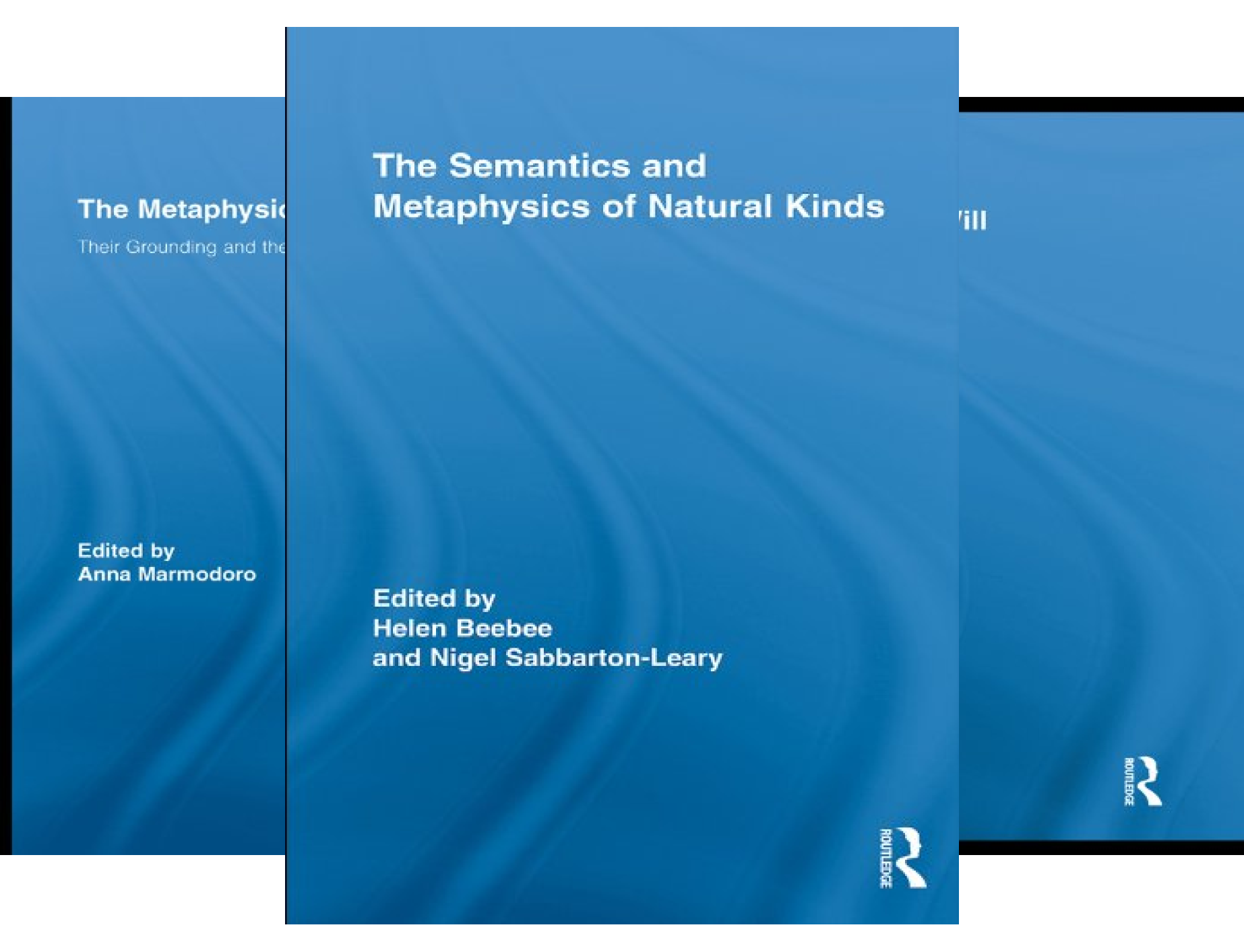 Routledge Studies in Metaphysics (19 Book Series)