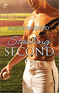 Stealing Second (Feeling the Heat Book 5) (English Edition)